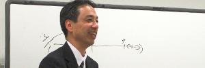 松本容昌プロフィールのイメージ